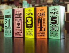 Cielito cafè: Mexican inspiration.