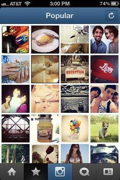 The Beginner's Guide to Instagram