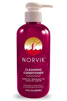 Norvik Cleansing Conditioner 12oz