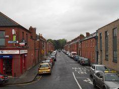 Dublin City, Folklore, Childhood Memories, Ireland, Street View, History, Historia, Irish