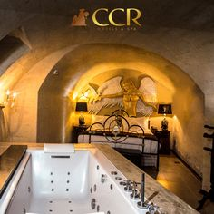 May peace, happiness, and tranquility rule the world... #CCRHotels #Cappadocia #Kapadokya
