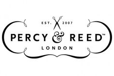 Everyone Associates created this identity for Percy & Reed