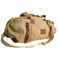 Canvas Duffle Bag - Buy Duffel Bag 301adaedf73