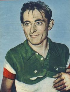 Fausto #Coppi Vintage Cycles, Sport, Racing, Bike, Pocket, Bicycles, Roads, Passion, Ideas