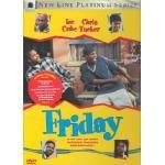 Friday (Widescreen 1.85)