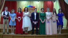 Клип выпускной 30.06.2017. Демьяново