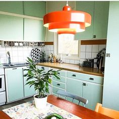 Most Popular Kitchen Pantry Design Ideas Modern Kitchen Pantry Ideas 60s Kitchen, Kitchen Pantry Design, Home Decor Kitchen, Kitchen Pantries, Kitchen Modern, Retro Home, Mid Century House, Cool Kitchens, Kitchen Remodel