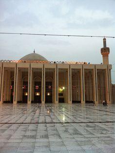 Grand Mosque (Kuwait)