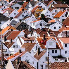 "Beautiful Stavanger in @fjordnorway appears in the ""DreamJobbing : Norway"" episode, airing on AXS TV this weekend."