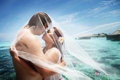 Esküvő a Maldív-szigeteken #maldives