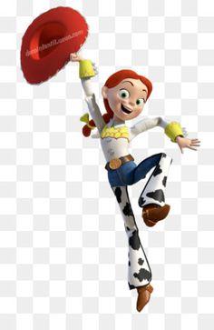 Toy Story 2 Buzz Lightyear To The Rescue Jessie Sheriff Woody Toy Story Woody Toy Story Jessie Toy Story Toy Story Movie