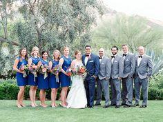 Photography: Rachel Solomon Photography - http://www.stylemepretty.com/portfolio/rachel-solomon-photography Photography: Rachel Solomon Photography - http://www.stylemepretty.com/portfolio/rachel-solomon-photography Bridesmaids' Dresses: Nordstrom - http://www.stylemepretty.com/portfolio/nordstrom   Read More on SMP: http://www.stylemepretty.com/2015/07/09/colorful-mexican-heritage-inspired-wedding/