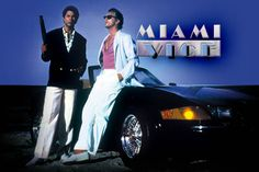 Miami Vice Clothing | 80s Trivia: Who sang the theme song for 'Miami Vice'?