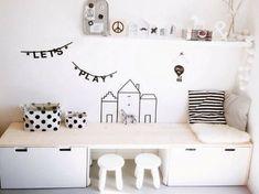 Ikea Hackers per bambini: gli spunti più cool per i più piccoli