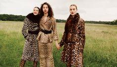 Bir Moda Klasiği: Vazgeçilmez Leopar