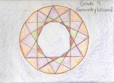 Waldorf ~ 5th grade ~ Resource ~ Geometry: A guide for grades five through seven - Melisa Nielsen ~ free download http://waldorfessentials.com/wp-content/uploads/2012/04/Waldorfgeometry.pdf