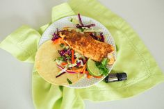 This pan-seared tilapia is fresh, healthy, and easy to make on your busiest of days. I love using essential oils in cooking. Tilapia Recipes, Fish Recipes, Lunch Recipes, Seafood Recipes, Dinner Recipes, Healthy Recipes, Drink Recipes, Healthy Foods, Dinner Ideas