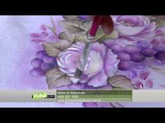 13/08/2015 – Pintura adesivada em tecido – Luis Moreira | RS21