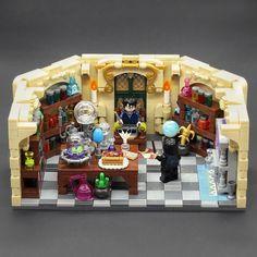 21 Lego Harry Potter Ideas Lego Harry Potter Lego Potter