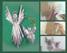 Un maravilloso mundo donde podemos hacer magia con el papel y el cartón
