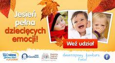 Nestle Zdrowy Start w Przyszłość on Facebook. for: 121pr