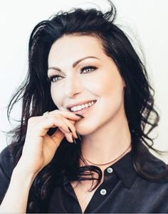 Laura Prepon Why are you like them? -more of the funny bad-ass chick than the girly girl, cool but vulnerable How would you describe their style?- mature edginess What type of genre's do they mostly work in?- dramedy, comedy, television What are they known for?-That 70's Show, OITNB