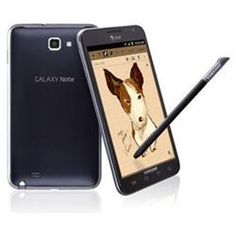 AT Samsung Galaxy Note    $489.99