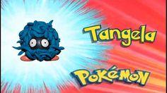 Tutorial: Tangela Pokémon caly polymer clay made hand by Lepiołki pâte polymère, pâte fimo, one of a kind,clay dolls, ポリマークレイ, 手作り,free tutorials, realistic