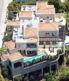 Tom Cruise's home in L.A.   If you or someone you know wants to buy or sell a home anywhere in the Lake Conroe, Tx area.Give us a call.We welcome the opportunity to earn your business and your referrals.TheKristinaTeam,REALTOR phone/text:936-672-2626 email:kristina@thekristinateam.com