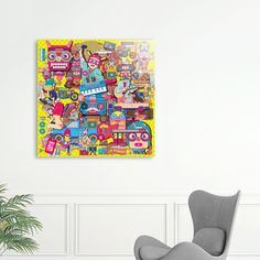 Discover «SALE oh SALE», Limited Edition Aluminum Print by Yahya Rifandaru - From $99 - Curioos
