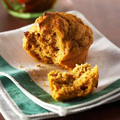 Pineapple Carrot Muffins - 4PP ea - use 3T canola, 2T applesauce
