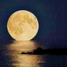Super Moon...Key West