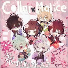 【Collar×Malice】