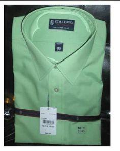 $19.99  Free Shipping- NEW Stafford® Performance Broadcloth Dress Shirts. 16.5-32/33 (Original USD40.00)