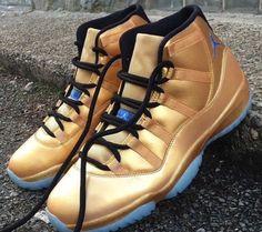 finest selection ce9a7 f6f12 Sneaker Custom   Restoration Service Air Jordan Retro Nike Adidas