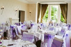 Seaham Hall Weddings | Credit - 2Tone Photography
