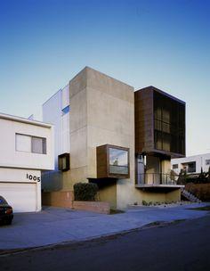 Brooks + Scarpa Architects | Orange Grove - West Hollywood, California