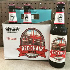 Red Chair Nwpa Clone Desk Back Pain 73 Best Beers Images Craft Beer Home Brewing Bottle Deschutes Brewery 12oz 6pk