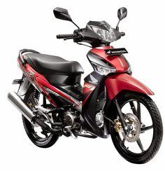 Harga Honda Revo FI injeksi Terbaru2