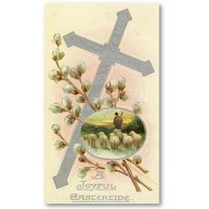 Vintage mini easter doodles greeting cards business card templates vintage easter holiday mini doodles greeting cards business card templates negle Images
