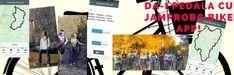 Da-i pedala cu JAMPROBG BIKE APP! 4 Blogging, Bike, App, Painting, Instagram, Bicycle, Painting Art, Bicycles, Apps