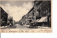 1906 --  Dunlop Street, Barrie, Ontario, Canada