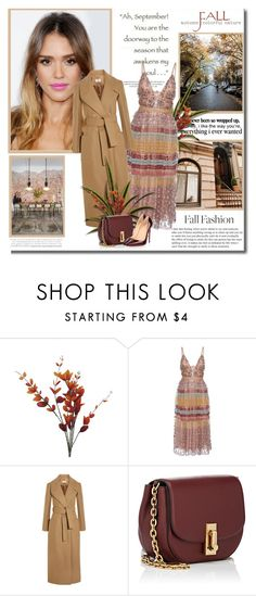 """Ah september you are the doorway to the season that awakens my soul!!"" by lilly-2711 ❤ liked on Polyvore featuring Prada, ...Lost, Valentino, M.A.C, Carven, Marc Jacobs and Christian Louboutin"