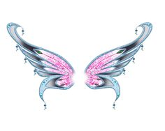 Taya Enchantix Wings by AshaYay on DeviantArt
