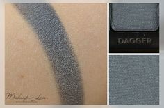 Urban Decay Naked Smoky Palette   Dagger