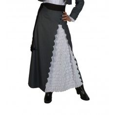 Chile, Formal, Skirts, Fashion, Grey, Best Suits, Flamenco Dresses, Embroidery, Preppy