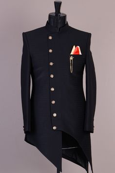 Wedding Suits Men Italian Guys Ideas For 2019 Mens Indian Wear, Mens Ethnic Wear, Indian Groom Wear, Wedding Dresses Men Indian, Wedding Dress Men, Wedding Suits, Wedding Blazers, Indian Weddings, Wedding Groom