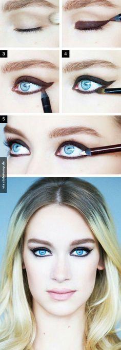Black Eyes <3
