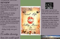The Secret Life Of Ashley Brown, by George Fitzgerald Secret Life, The Secret, Ashley Brown, Disappointment, Joy, Glee, Being Happy, Happiness