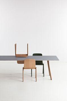 Copenhague Table CPH30 Tisch Hay designed by Ronan & Erwan Bouroullec ab 1.249,00€. Bestpreis-Garantie ✓ Versandkostenfrei ✓ 28 Tage Rückgabe ✓ 3% Rabatt bei Vorkasse ✓